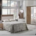 Linda Yatak Odası Takımı