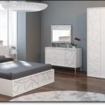 Messina Lotus Yatak Odası Takımı