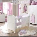 Post Görünümlü Bebek Odası Halısı