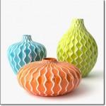 3d Seramik Vazo Modelleri
