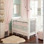 Bebek Odası Tül Perde Modelleri