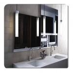 Farklı Banyo Aynası Modelleri