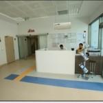 Hastane Vinil Kaplama