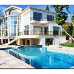 Havuzlu Villa Modelleri-2