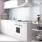 Küçük Mutfak Tasarımları