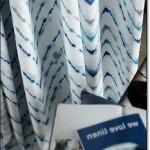Linens Açık Renk Perde Modelleri