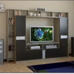 Modern Tv Rafı