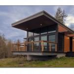 Prefabrik Ev Tasarımları