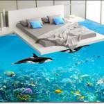 Yatak Odası Zemin Kaplama