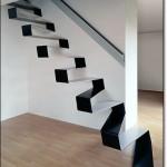 İç Mekan Merdiven Tasarımları