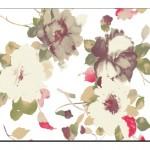 Çiçek Desenli Duvar Kağıtları-8