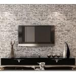 Dekoratif Tv Arkası Taş Kaplamalar
