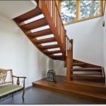 Dublex Ev Merdivenleri