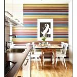 Mutfak Duvar Kağıdı Örnekleri