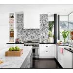 Mutfak Duvar Kağıdı Tasarımları