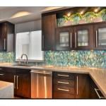 Mutfak Tezgah Arası Cam Seramik Modelleri-2