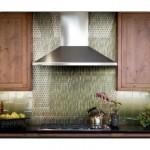 Mutfak Tezgah Arası Cam Seramik Modelleri-3