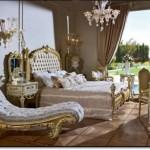Osmanlı Sitili Yatak Odası