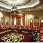 Osmanlı Tarzı Salon Dekorasyonu
