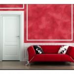 Salon Efektli Duvar Boyası