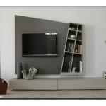 Tv Arkası Dekorasyon Önerileri-1