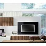 Tv Arkası Dekorasyon Önerileri-8