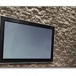 Tv Arkası Taş Kaplama Modelleri