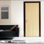 İki Renkli Kapı Modelleri