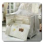 Kidboo Arılı Bebek Uyku Seti