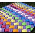 Renkli Battaniyeler