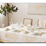 Zara Home Masa Örtüleri