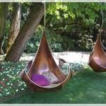 Bahçe Salıncak Tasarımları-2