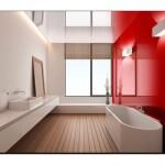 Banyo Akrilik Duvar Boyası