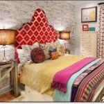 Bohem Tarzı Yatak Odaları