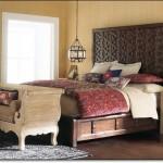 Bohem Tarzı Yatak Odası Tasarımı
