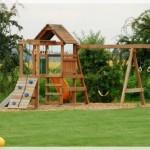 Çocuklar İçin Ev Bahçe Oyuncakları
