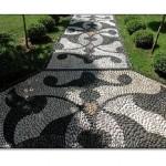 Dekoratif Bahçe Yolu Taşları-3