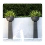 Dekoratif Balkon Saksı Modelleri-7
