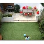 ük Bahçeler İçin Dekorasyon Önerileri