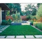 Küçük Bahçeler İçin Peyzaj Örnekleri