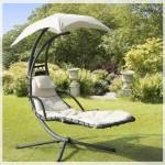 Lüks Bahçe Salıncak Modelleri-3