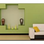 Ofis Asker Yeşili Rengi
