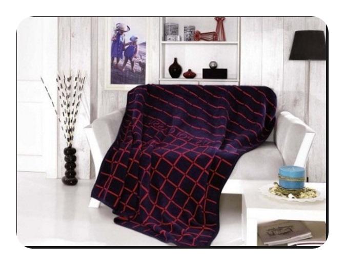 Pamuk Polo Battaniye