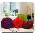 Renkli Dekoratif Yastıklar