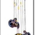 Rüzgar Çanı Modelleri-4