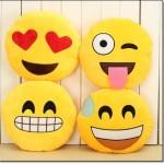Smile Yastık