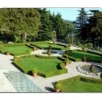 Villa Bahçe Düzenleme Örnekleri