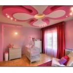 Bebek Odası Aydınlatma