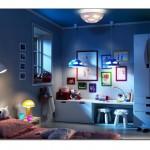 Çocuk Odası Aydınlatma Modelleri