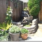 Dekoratif Bahçe Çeşmeleri-5